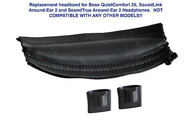 Replacement Headband pad for Bose QC25 SoundLink AE2 SoundTrue AE2 headphones