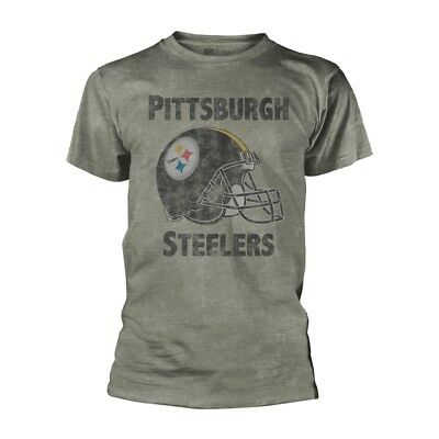 NFL - PITTSBURGH STEELERS - Burn Out - T-Shirt