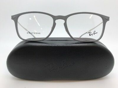 f06018c052 NEW RAY-BAN 8953 Durable Top-Quality Materials Graphene Eyeglass ...