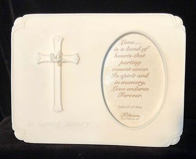 ROMAN INC The Millennium Collection - In Loving Memory Frame ...