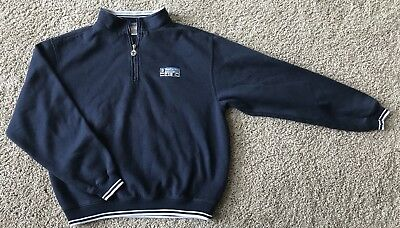 Royal Caribbean International Cruise Line Pullover Sweater Jacket Adult Sz Small