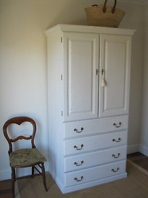 Armoire, Linen Press, Nursery Chest of Drawers P/U Melb
