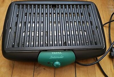 Barbecue Tefal Intensio