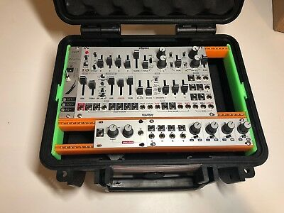 3Dsynth Eurorack LunchBox Adapter Kit