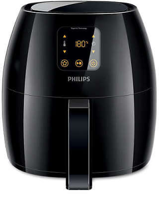Friteuse sans huile Avance Collection Airfryer Philips HD9240/90