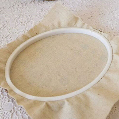 Wooden Embroidery Hoop Cross Stitch Frame Bamboo Ring Set 15-27cm New Hot Sale