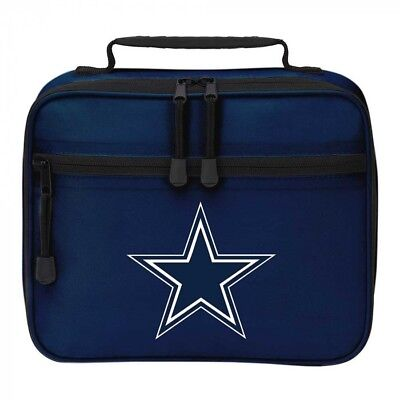 Dallas Cowboys Lunchbox With Removable Tray