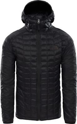 THE NORTH FACE Thermoball Sport T93RXCKX7 Doudoune Veste à Capuche pour  Homme 17e78e76c00