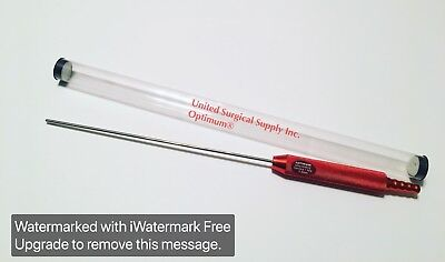 LIPOSUCTION Cannula Optimum® 3.5mm Plastic Surgery Instruments