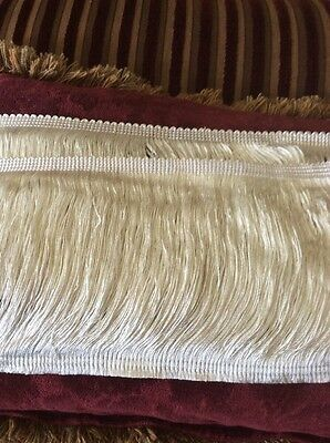 Victorian Lamp Shade Wire ~Fringe~