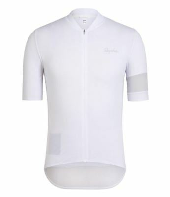 RAPHA WHITE CLASSIC Flyweight Jersey - New Medium -  114.99  200743d5f
