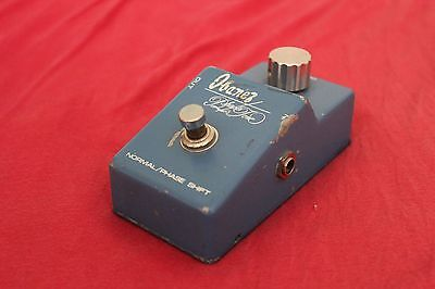 Ibanez Phase Tone PT- 999 1970´s Narrow Box Vintage Phaser