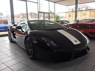 Lamborghini Gallardo V10 Coupe Balboni 550-2 PETROL MANUAL 2009/2