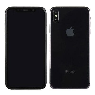 Dark Screen Non-Working Fake Dummy Display Model for  XS Max
