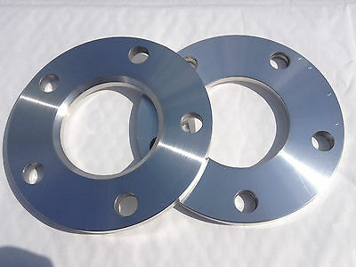 5mm wheel spacers 5x114.3 66.1 Fit Nissan Infiniti Renault  BRAND NEW