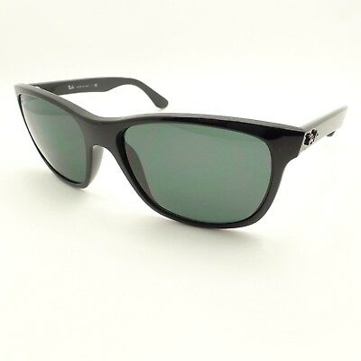 2478384a68 NEW AUTHENTIC RAY Ban Sunglasses RB 3533 004 88 RB3533 57mm ...