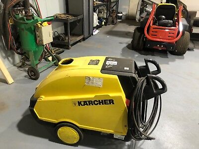 Karcher HDS 1055 Hot pressure washer