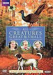 All Creatures Great & Small: The Complete Series 2 Collection, Acceptable DVD, V