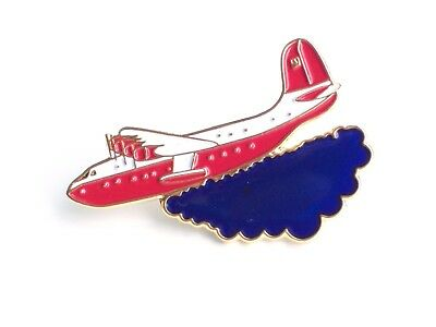 Aviation Lapel Pin - Martin Mars Water Bomber (P021)