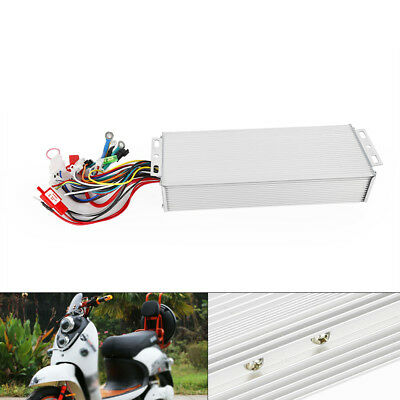 Electric Bicycle E-bike Scooter Brushless DC Motor Speed Controller Dual-mode