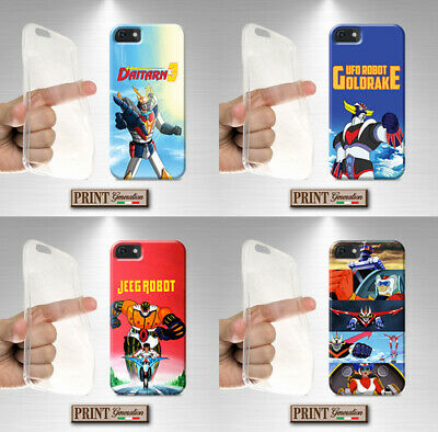 Cover for , Honor, UFO Robot, Silicone, Soft, Anime, Cartoons, Japan, Case, Top