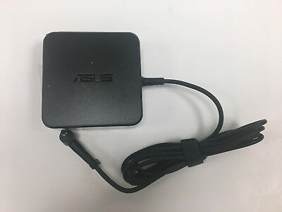 Genuine 65W AC adapter charger cord for Asus Zenbook UX21A UX31A UX32A FAST new