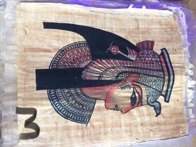 Egyptian Art Reproduction Wall Paintings On Papirus Substitute Buy1&1 Other Free