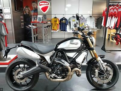 Ducati Scrambler 1100 0% Available! Please Read Description