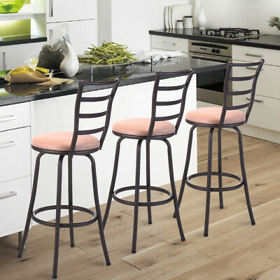 Excellent Set Of 2 Gray Counter Height Bar Stools Contemporary Kitchen Theyellowbook Wood Chair Design Ideas Theyellowbookinfo