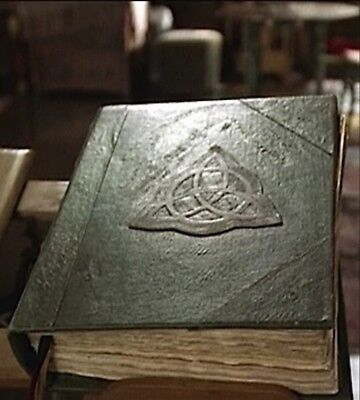 💥charmed Book Of Shadows Replica💥