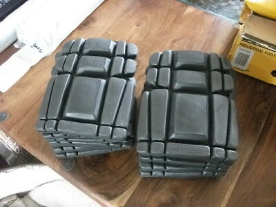 Knee Pad Inserts for Work Trousers  ~ Knee Protector / Protection