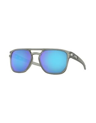 d9e78ff1c8 SUNGLASSES OAKLEY LATCH BETA 9436-06 Matte Grey Ink Prizm Polarized ...