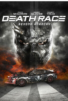 Death Race: Beyond Anarchy 025192332746 (DVD Used Very Good)