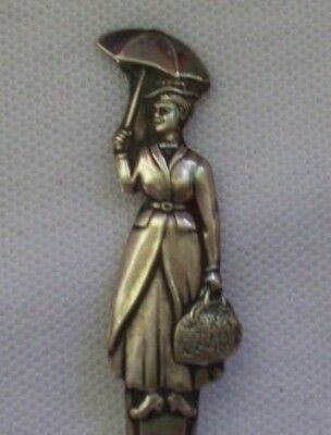 Vintage 1964 Walt Disney Mary Poppins Spoon