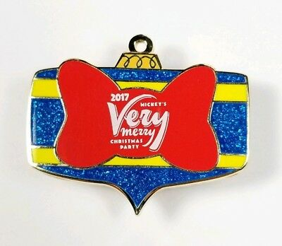 Disney Trading Pins  125405 WDW - MVMCP 2017 - Ornament only