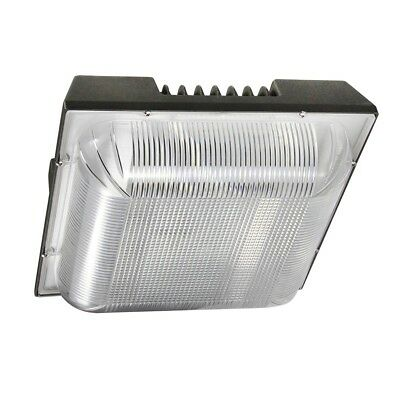 75W LED Canopy light fixture for Garage Gas station UL, DLC