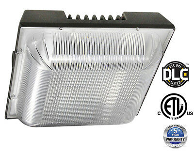 120W LED Canopy light fixture for Garage Gas station UL, DLC