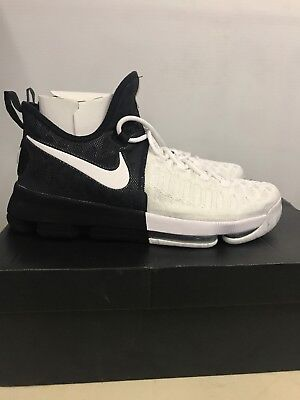 54bd8bb75f98 ... cheapest new nike zoom kd 9 bhm black history month basketball shoes  size 12 d7bdb be7c0