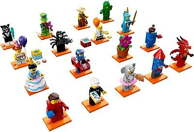 *IN HAND* Lego Series 18 Minifigures 40th Anniversary 71021 YOU CHOOSE