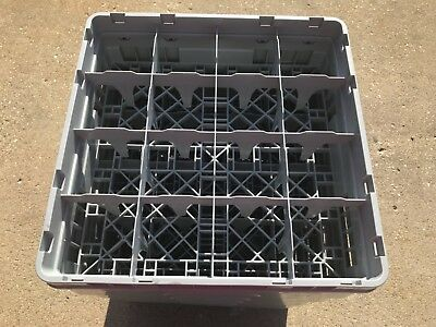 Commercial dish  Rack