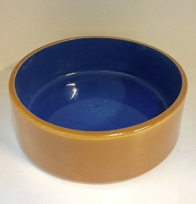 Ceramic Cat Bowl Heavy XLarge 230mm