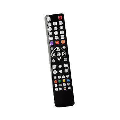 Thomson TV Replacement Remote Control (Incl. Smart TVs)