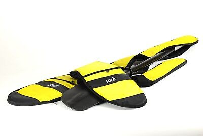 Kayak Split Two Piece Paddle bag two Separate single bags included Ruk Sports