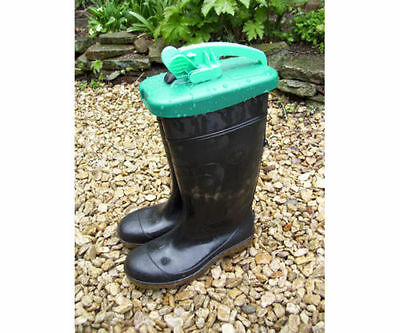 Wellitop Wellington Boots Carry Clip Cover