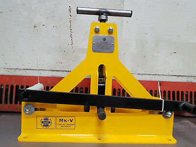 Heavy Duty Flat Bar And Box Section Ring Roller Roll Bender