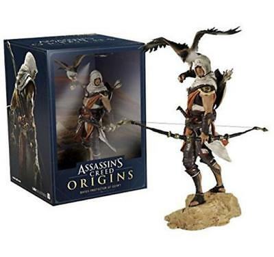 Assassin's Creed Origins ACO Bayek Figure Pvc Statue Collectable Neu 25cm