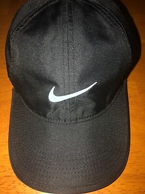 9565f348a2 NWT NIKE DRI-FIT Featherlight 2015 Adult Adj Tennis/Running Hat-OSFM ...