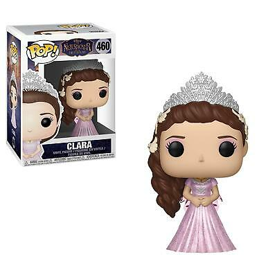 Funko Pop Disney: The Nutcracker Clara 460 33586 In stock