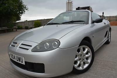 Mg Tf Mgtf 1.6 115*low Mileage*full 12 Months Mot*only 68K Miles*cheap Mg*