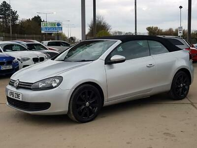 VW Golf S TDI BLUEMOTION TECHNOLOGY